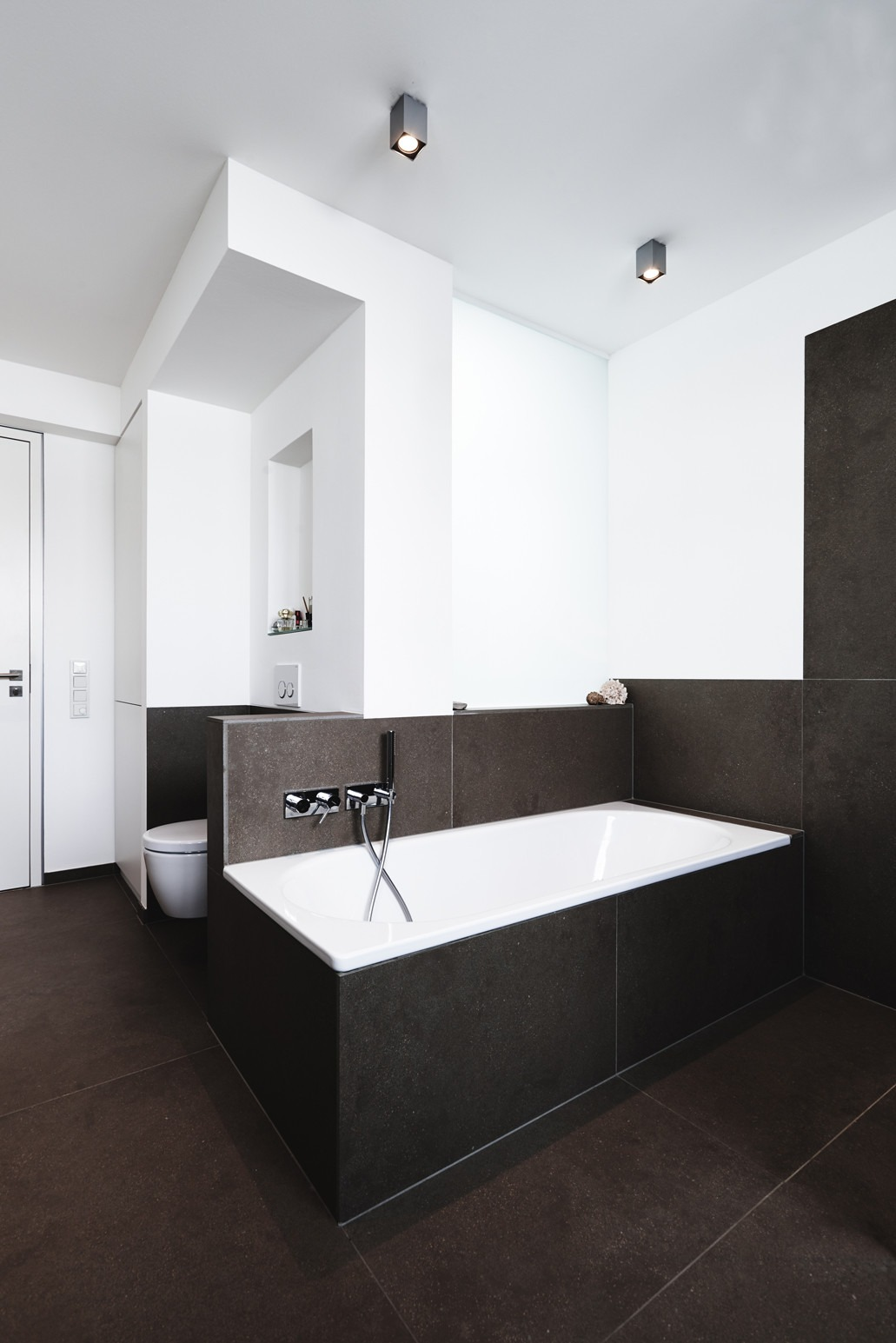 Badezimmer Reihenhaus - Bellevue 2.0