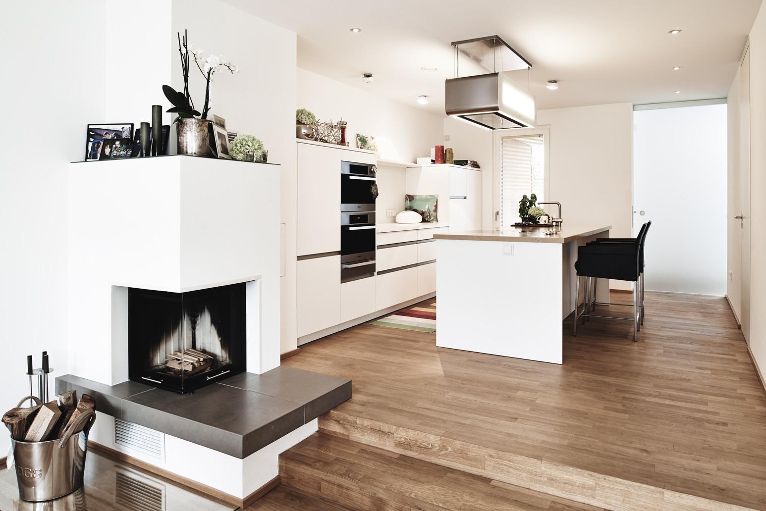 Küchen Reihenhaus - Bellevue 2.0