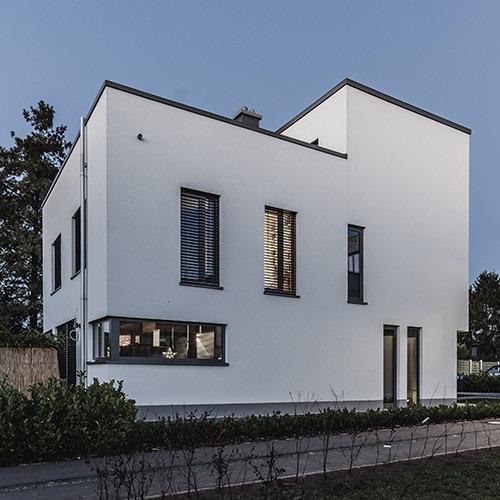 Einfamilienwohnhaus - Saarbrücken