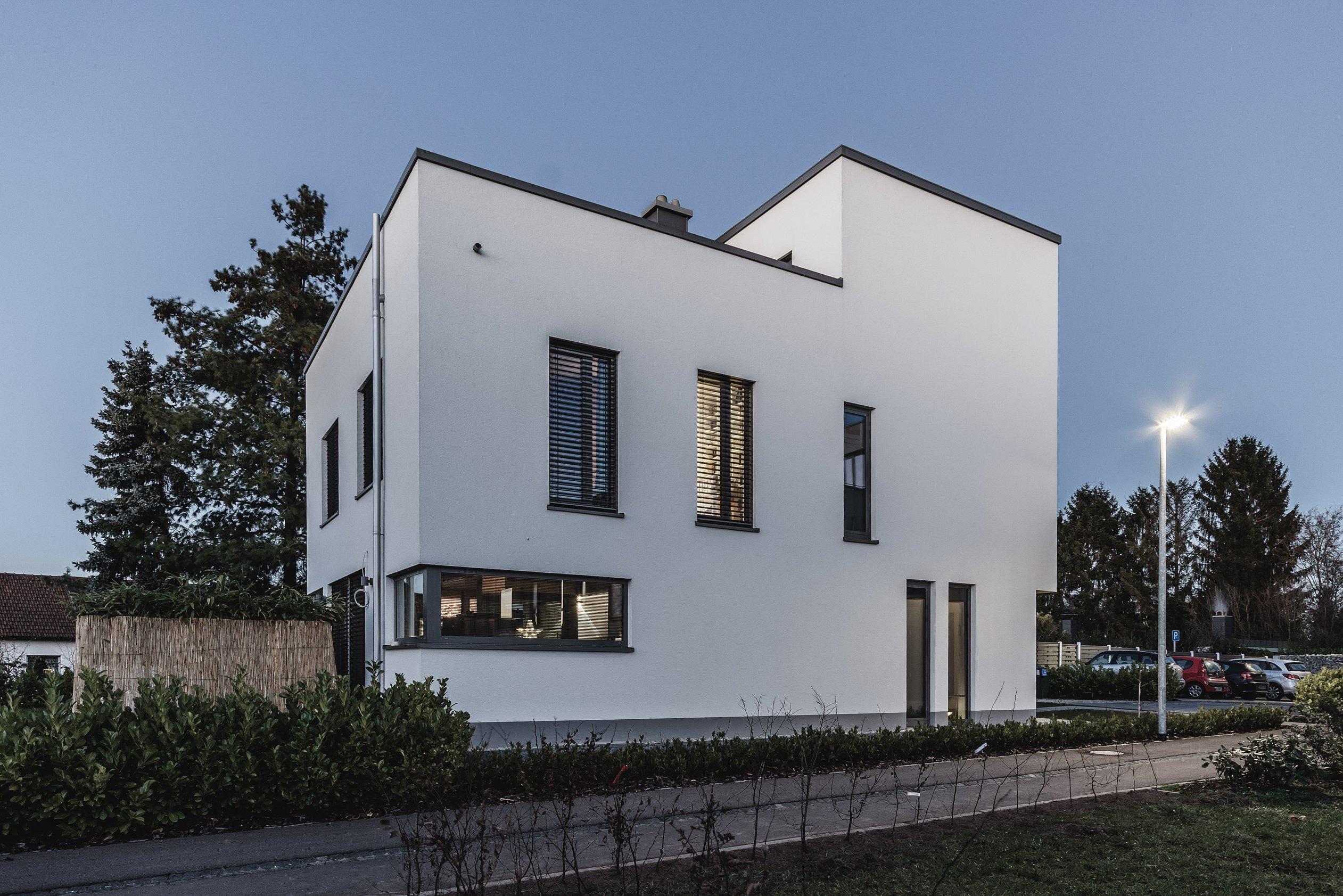 Architekt Saarbrücken christian korczak architekt